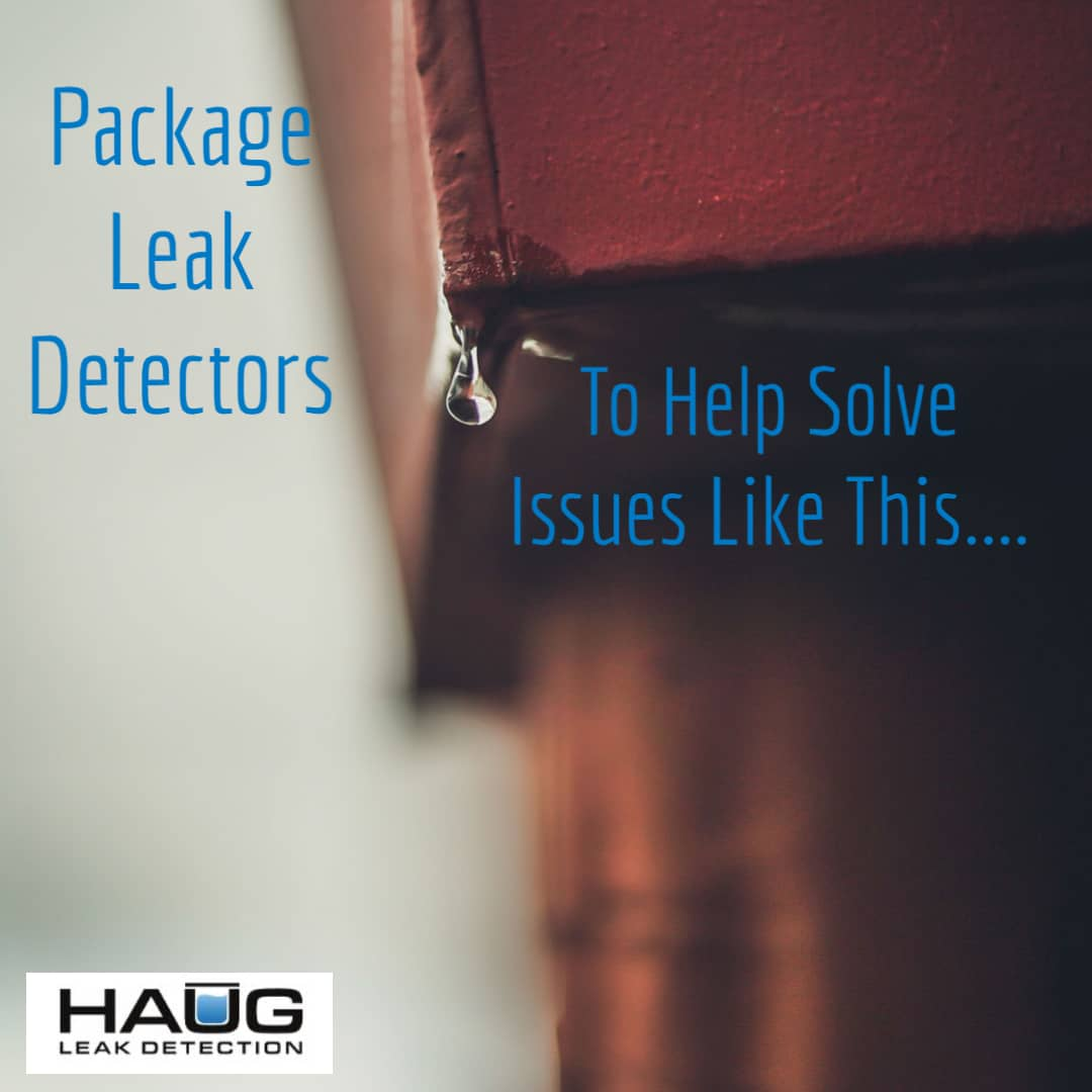 package leak detectors